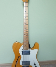 '77 Fender Telecaster Thinline