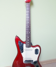 '65 Fender Jaguar
