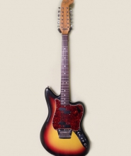 1967 Fender Electric XII