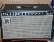 70s MusicMan 210 Sixty-Five