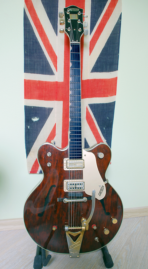 '64 Gretsch Country Gentleman 6122